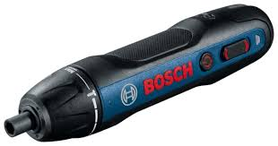 <b>Аккумуляторная отвертка BOSCH GO</b> 2 — купить по выгодной ...