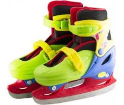 Детские <b>коньки и лыжи</b> – купить в Москве в интернет-магазине ...