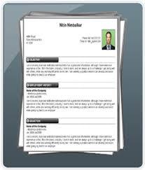 free resume maker   professional resume makerfree resume maker