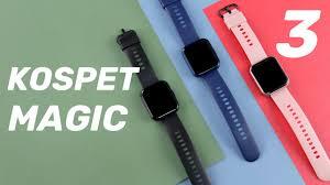 $30 <b>Kospet Magic 3</b> Review 2021 vs Kospet Magic 2 - YouTube