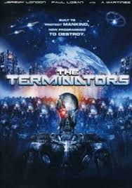 The Terminators  film complet