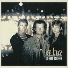 Warner Music Group <b>A</b>-<b>Ha</b> - <b>Headlines And</b> Deadlines: The Hits Of A ...