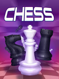 <b>Chess</b> - Twitch