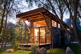 rustic modern tiny house amazing rustic small home