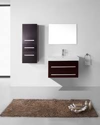 usa tilda single bathroom vanity set: virtu collections um  c es
