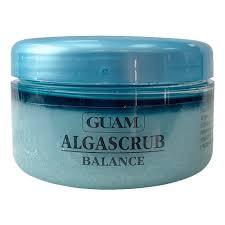 <b>GUAM ALGASCRUB Скраб с</b> эфирными маслами Баланс и ...