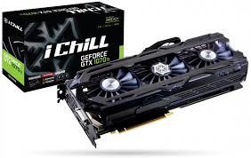 Обзор и тестирование <b>видеокарты Inno3D</b> iChill <b>GeForce GTX</b> ...