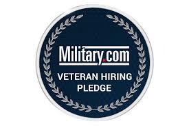 hiring veterans veteran employment resources com hiring veterans pledge badge 1200x800
