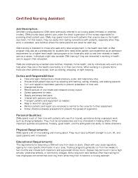 resumeobjective   resume objective statements nursing    nursing assistant resume objective