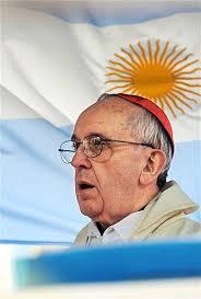 Jorge Mario Bergoglio, que nasceu em 17 de dezembro de 1936, se tornou arcebispo de Buenos Aires desde 1998 e foi nomeado cardeal em 2001, por João Paulo 2º ... - PAPA