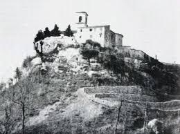 Risultati immagini per Marano di Valpolicella il monte del tempio dedicato a minerva la chiesa