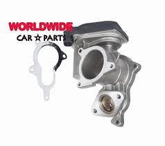 For AGR Ventil Audi Seat Skoda <b>VW</b> 2.0 TDI 03G131501J ...