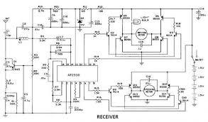 radio remote control circuit diagram info remote control car circuit diagram pdf car wiring schematic diagram wiring circuit