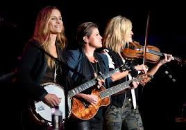 <b>Dixie Chicks fly</b> back to Bay Area for Oakland concert – East Bay ...