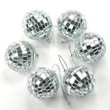 Buy HOME REPUBLIC-Disco Ball <b>16 PCS</b> 1.8 Inch Disco Ball <b>Mirror</b> ...