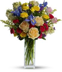 Image result for flowers on vases