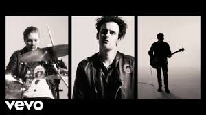 <b>Black Rebel Motorcycle Club</b> - Little Thing Gone Wild - YouTube