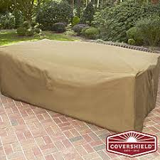 covershield seating group cover deluxe limited availability agio patio furniture covers