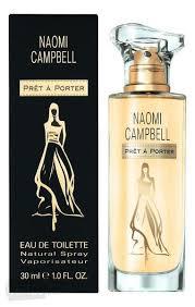 <b>Naomi Campbell</b>   Roxie Cosmetics