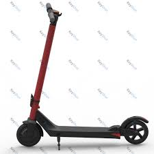 China Europe Shipping <b>Waterproof</b> Electric Scooters 25km/H with ...