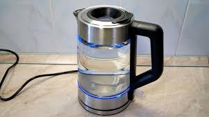 Брать или нет: тест <b>чайника Polaris PWK</b> 1702CGL с особой ...