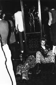 A punk sat down at a <b>Siouxsie and the</b> Banshees gig - Peter ...