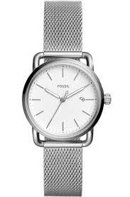 <b>Женские</b> кварцевые наручные <b>часы Fossil ES4331</b> купить в ...