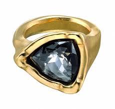 Купить <b>Кольцо</b> «Star-Trick» Золотой ручной работы в бутиках ...