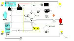 honda chopper wiring diagram honda wiring diagrams