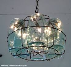 mason jars chandelier love this it represents our love of gardening and preserving our antique mason jars lights