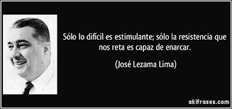 Resultado de imagen para Jose Lezama Lima