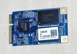 Обзор от покупателя на SSD диск <b>SMARTBUY</b> mSATA S11T 128 ...