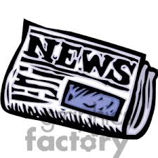 Image result for animated newspaper