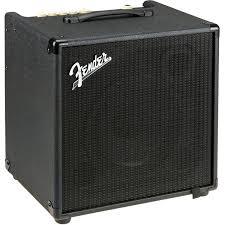 <b>Басовый комбоусилитель Fender Rumble</b> Studio 40 230V EU
