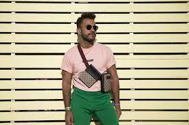 Less <b>boho chic</b>, more streetwear <b>style</b> on the Coachella fashion ...