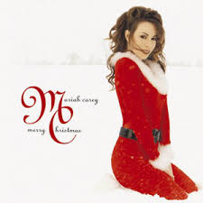 <b>Merry Christmas</b> (Mariah Carey album) - Wikipedia