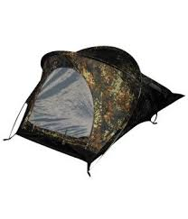"""Палатка одноместная с дюралевыми дугами MFH """"Osser ..."""