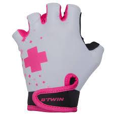 Велосипедные <b>перчатки для девочек</b> Doctogirl