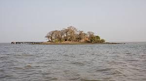 Ilha James