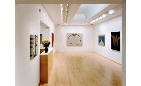 art gallery led track lighting fixture combine with white wall and natural hardwood flooring best track lighting system