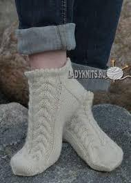 вязание варежки носочки | вязание | Вязание, Связанные ...