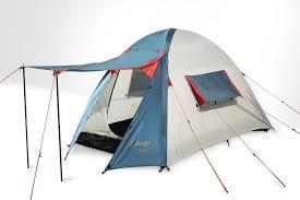 Палатка Canadian Camper Orix 2 Royal - Мега-техника