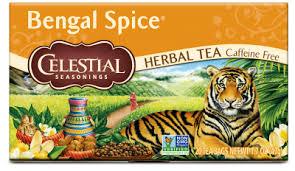 Choose Your <b>Tea</b> | Celestial Seasonings