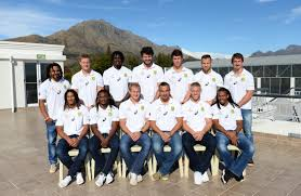 team south africa announced people magazine springbok sevens team announcement and media day
