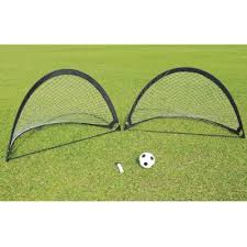 <b>Ворота футбольные DFC</b> GOAL6219A <b>Foldable</b> Soccer сетка ...