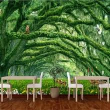Buy <b>wallpaper 3d</b> nature mural park and get free shipping on ...