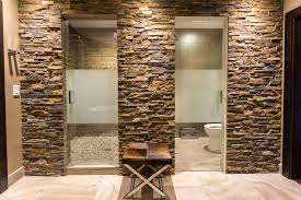 shower toilet combo bathroom contemporary with accent mosaic alcove toilet bathroom shower toilet