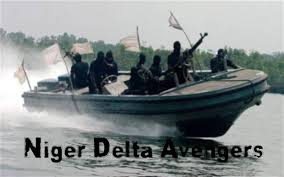 Image result for niger delta avengers