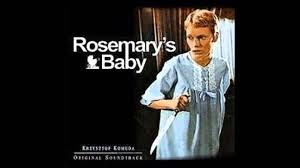Image result for Rosemary's Baby