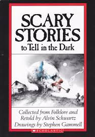 scary stories to tell in the dark halloween wiki fandom scary stories 1